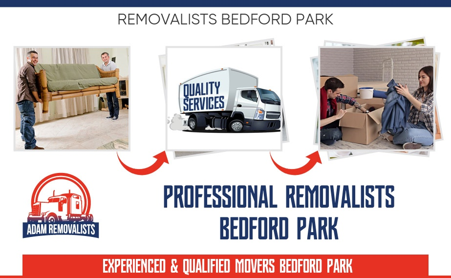 Removalists Bedford Park