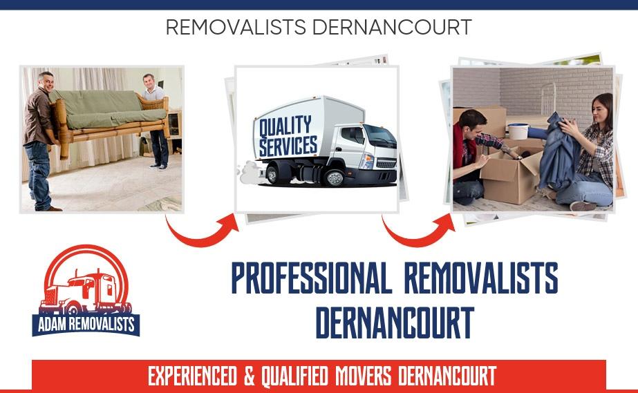 Removalists Dernancourt