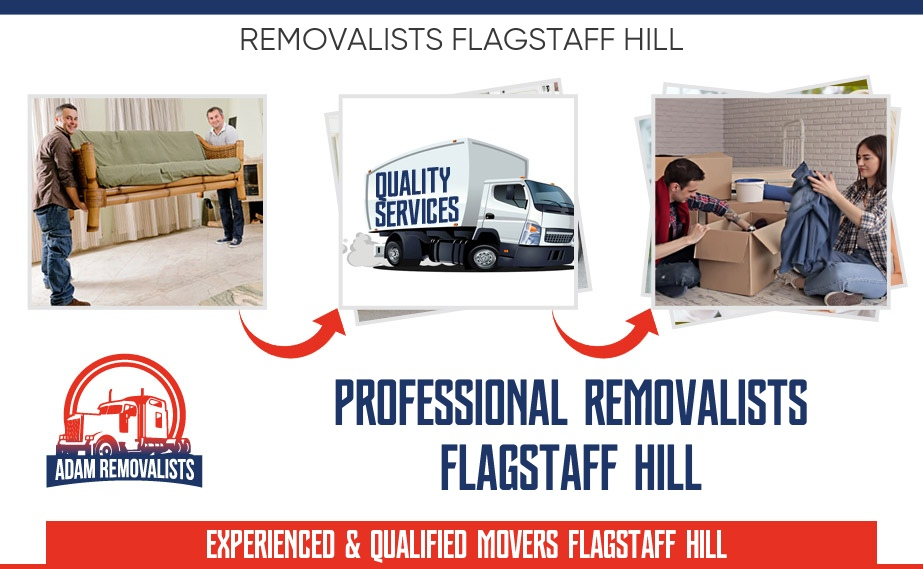 Removalists Flagstaff Hill