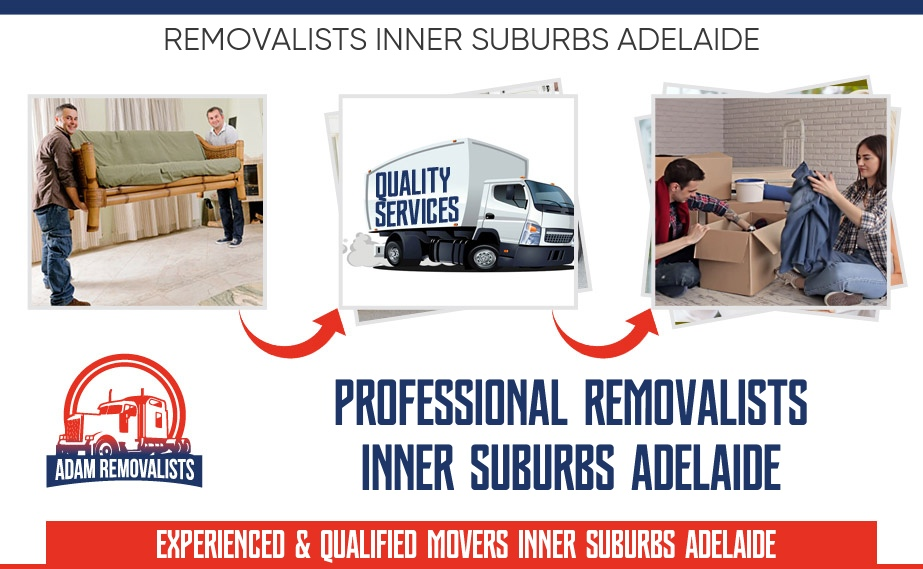 Removalists Inner Suburbs Adelaide