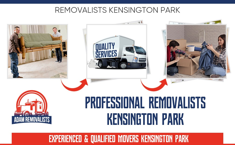 Removalists Kensington Park