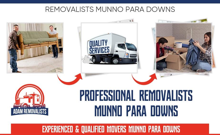 Removalists Munno Para Downs