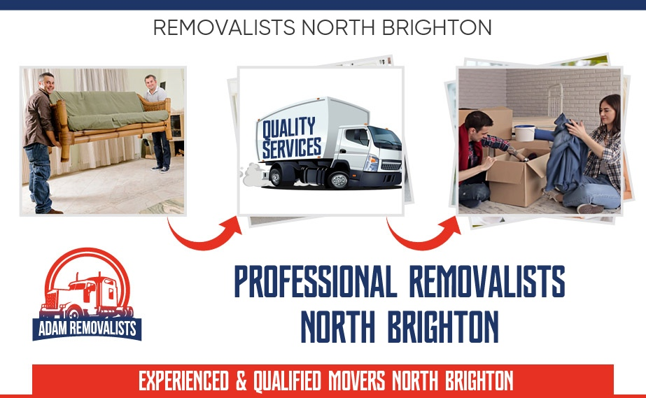 Removalists North Brighton