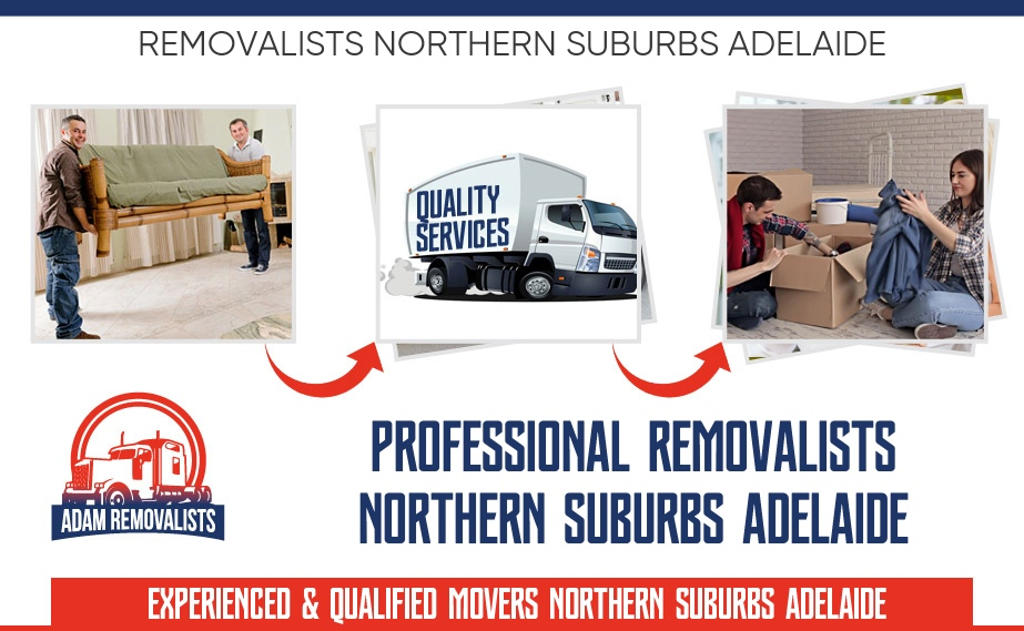 Removalists Northern Suburbs Adelaide