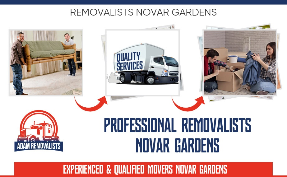 Removalists Novar Gardens