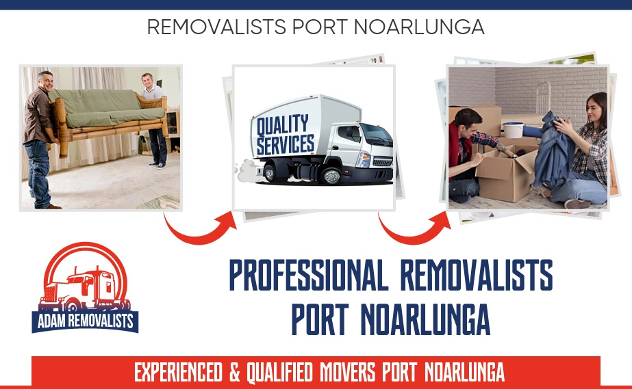 Removalists Port Noarlunga