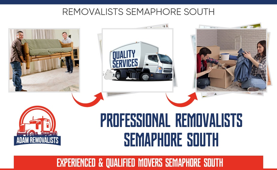 Removalists Semaphore South