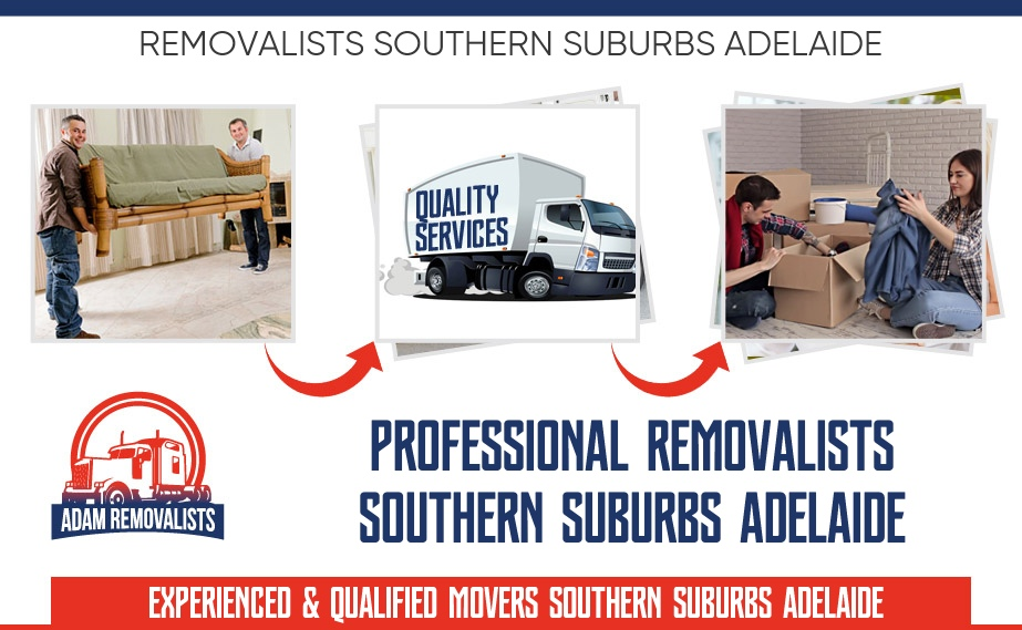 Removalists Southern Suburbs Adelaide