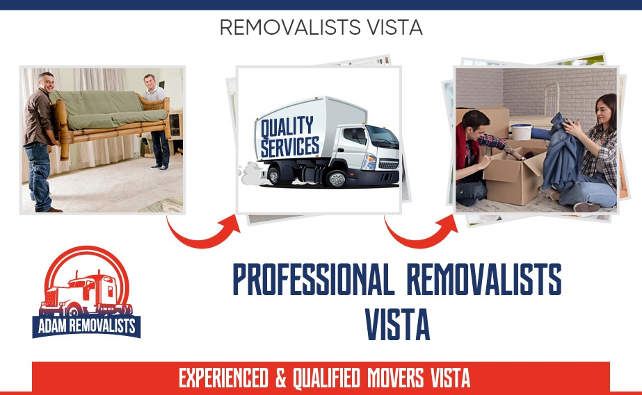 Removalists Vista