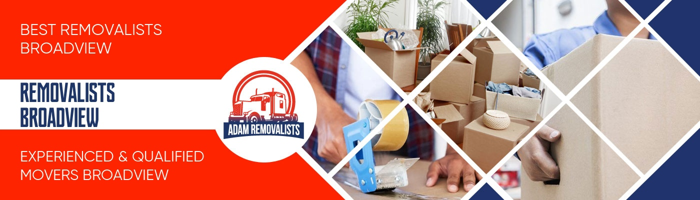 Removalists Broadview