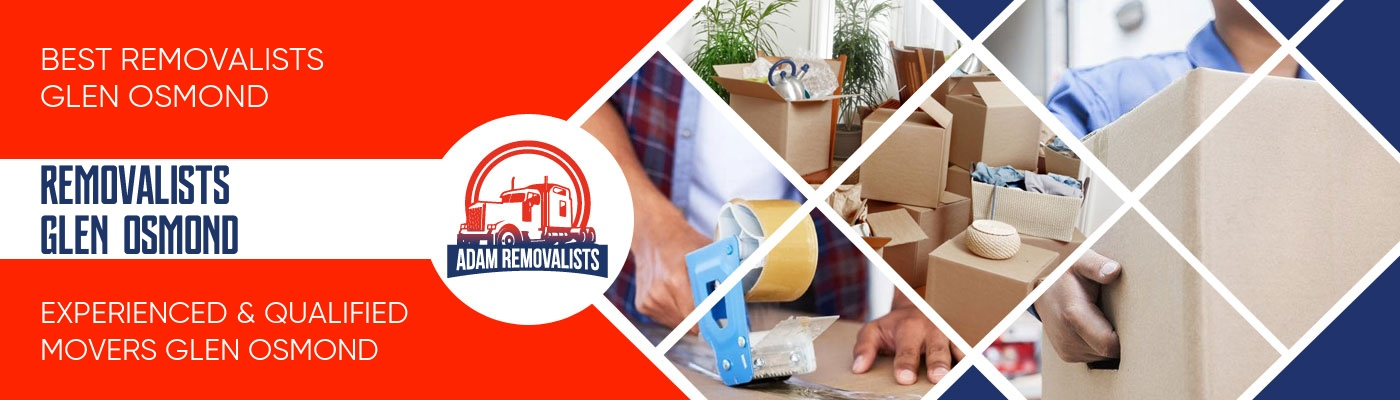Removalists Glen Osmond