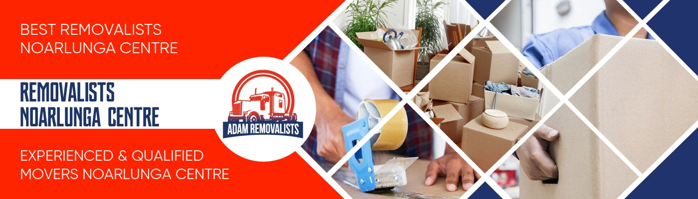 Removalists Noarlunga Centre