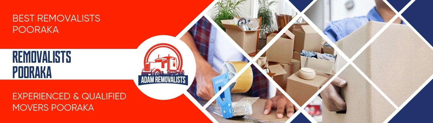 Removalists Pooraka