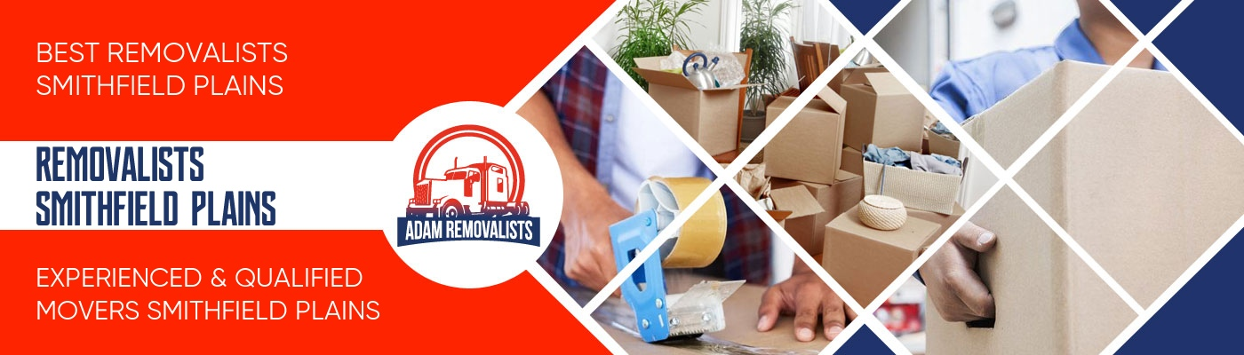 Removalists Smithfield Plains