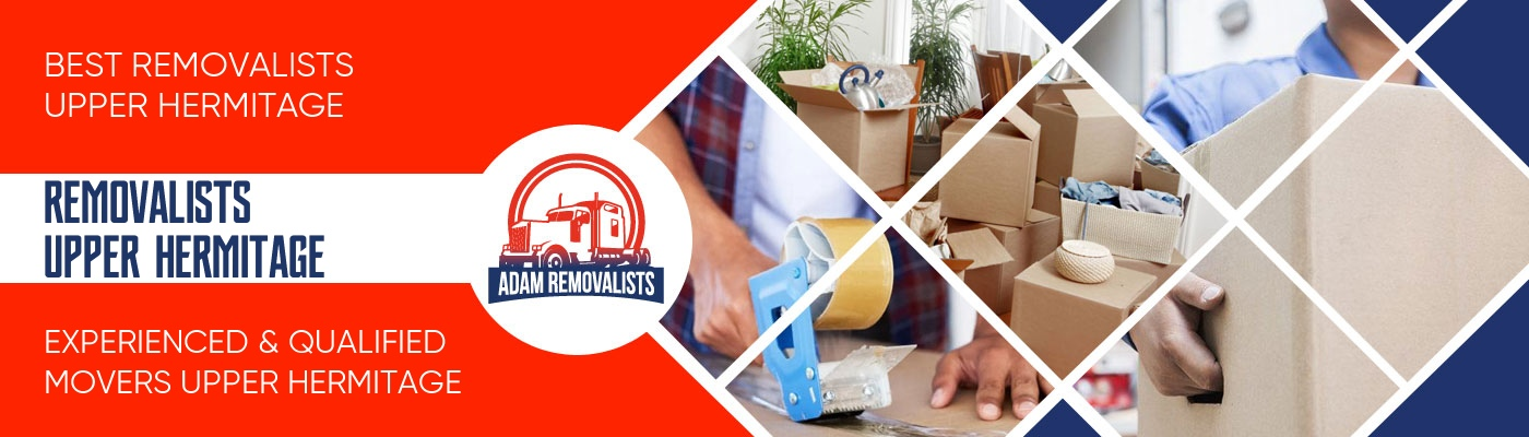 Removalists Upper Hermitage