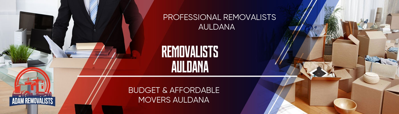 Removalists Auldana