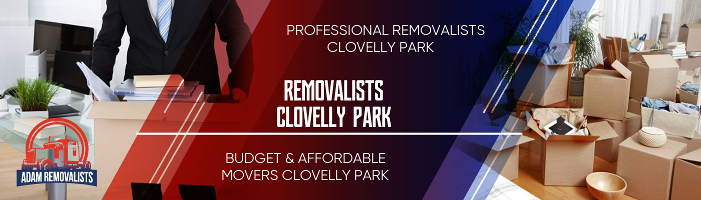 Removalists Clovelly Park