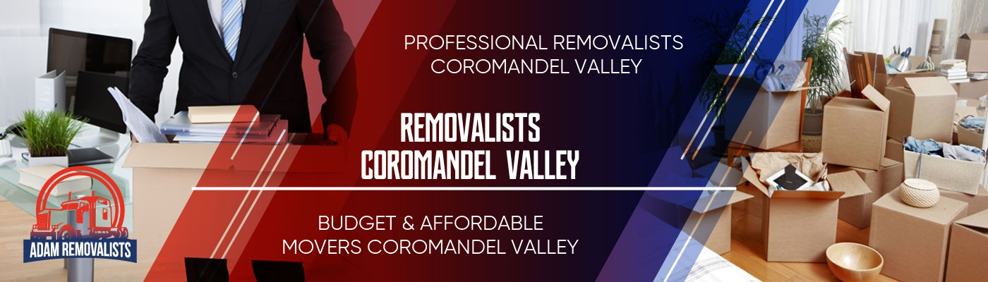Removalists Coromandel Valley