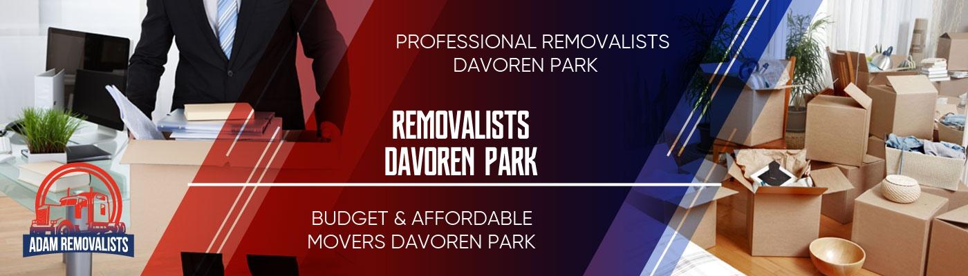 Removalists Davoren Park
