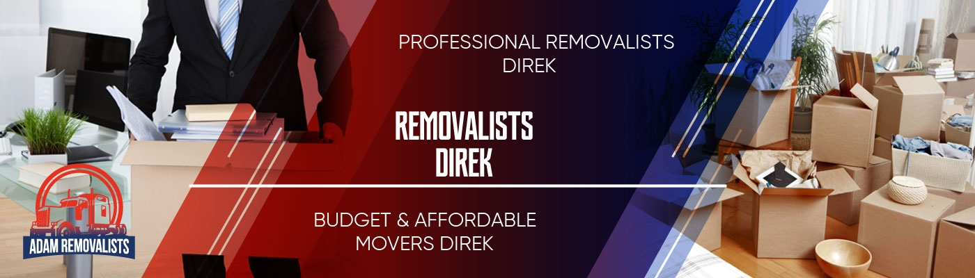 Removalists Direk