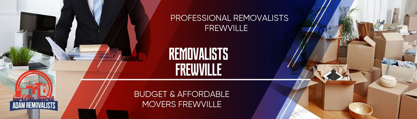 Removalists Frewville