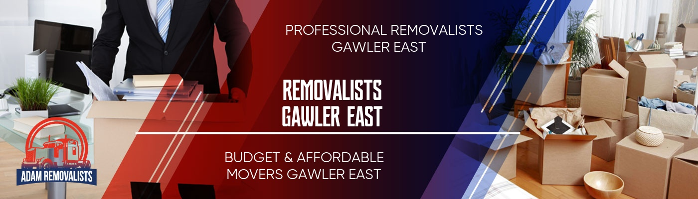 Removalists Gawler East