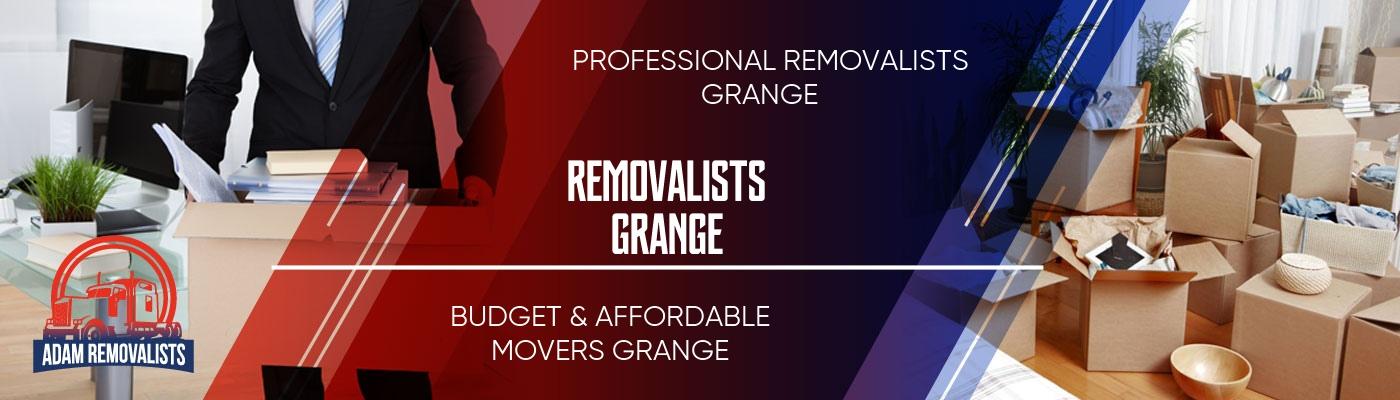Removalists Grange