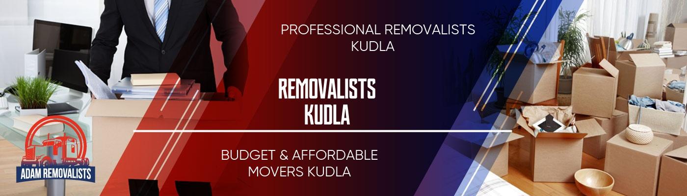 Removalists Kudla