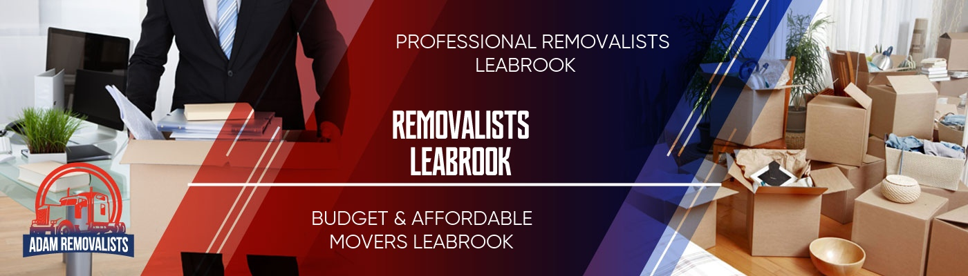 Removalists Leabrook