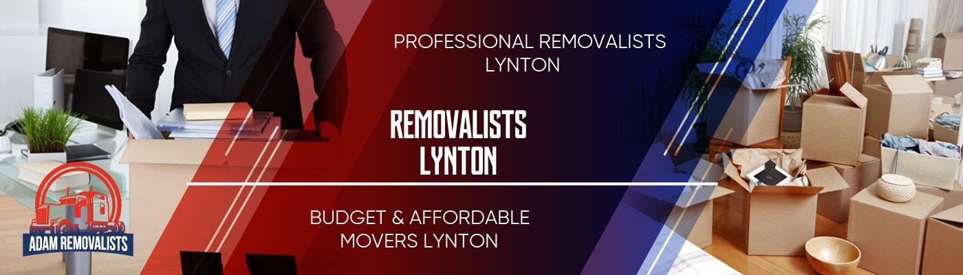 Removalists Lynton