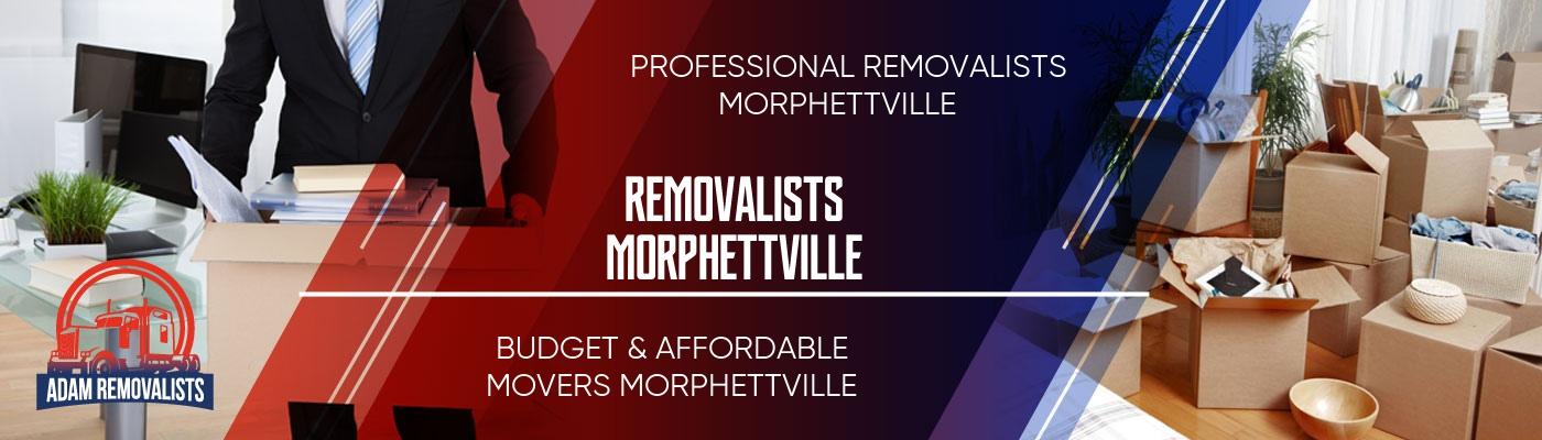 Removalists Morphettville