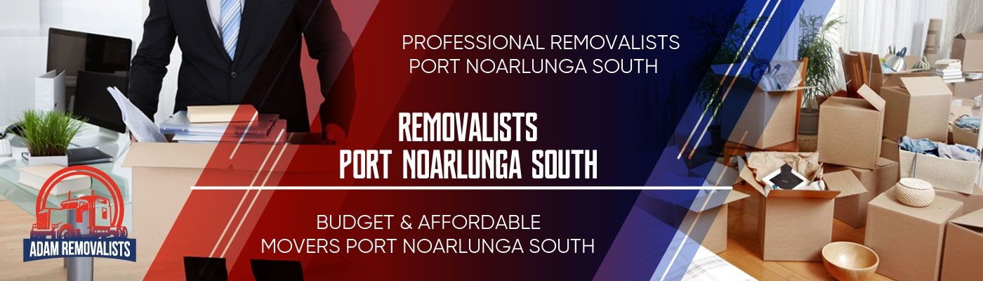 Removalists Port Noarlunga South