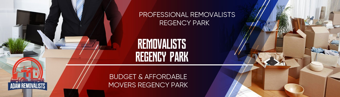 Removalists Regency Park