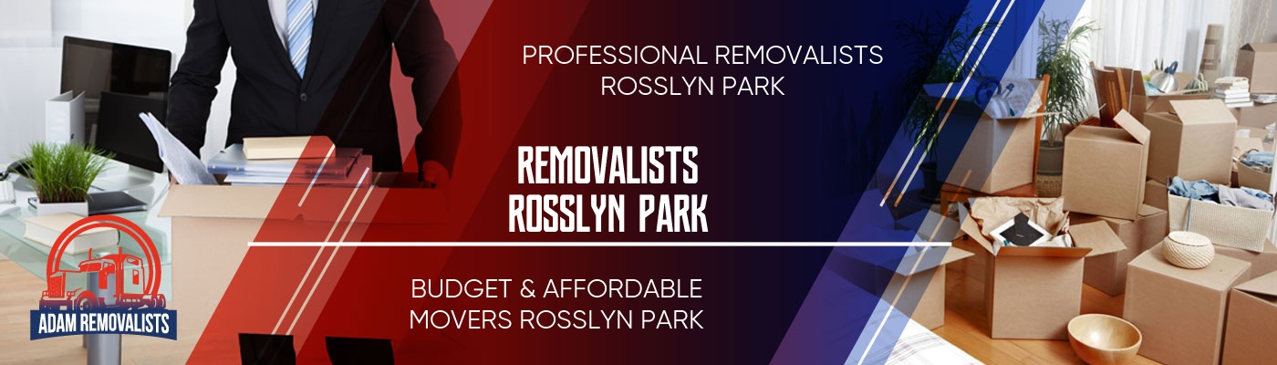 Removalists Rosslyn Park