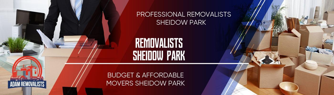 Removalists Sheidow Park
