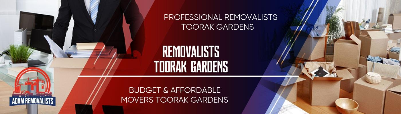 Removalists Toorak Gardens