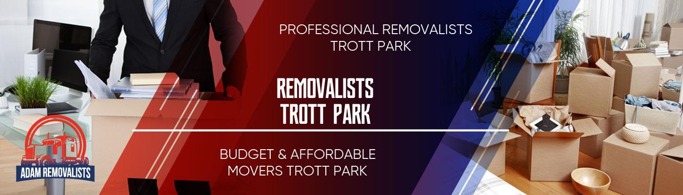 Removalists Trott Park