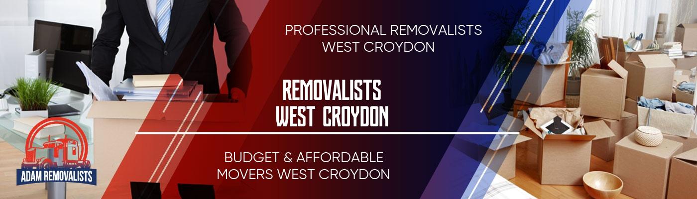 Removalists West Croydon