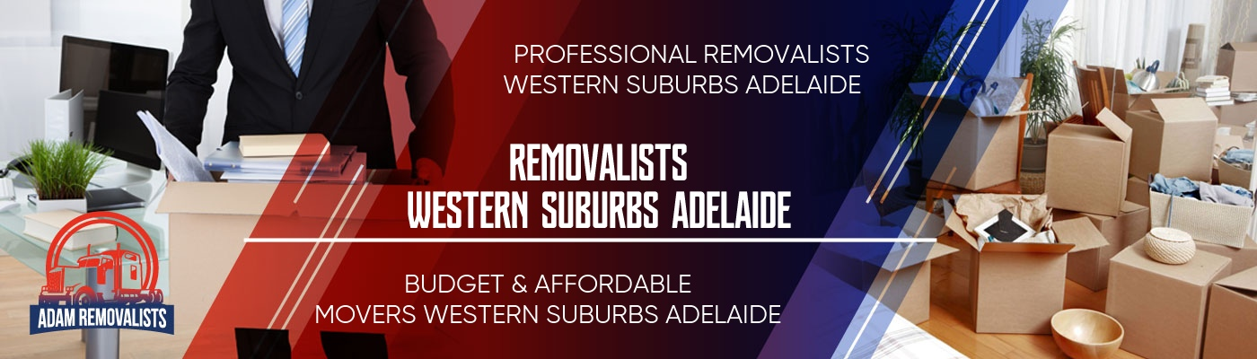 Removalists Western Suburbs Adelaide