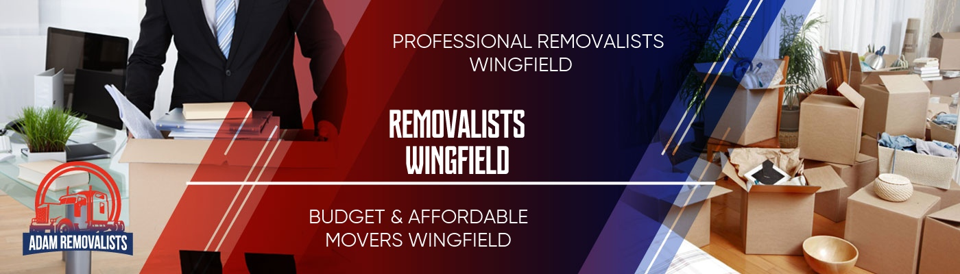 Removalists Wingfield
