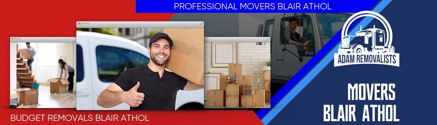 Movers Blair Athol
