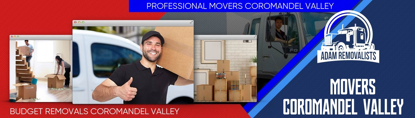 Movers Coromandel Valley