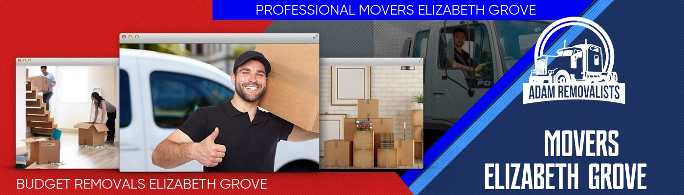 Movers Elizabeth Grove