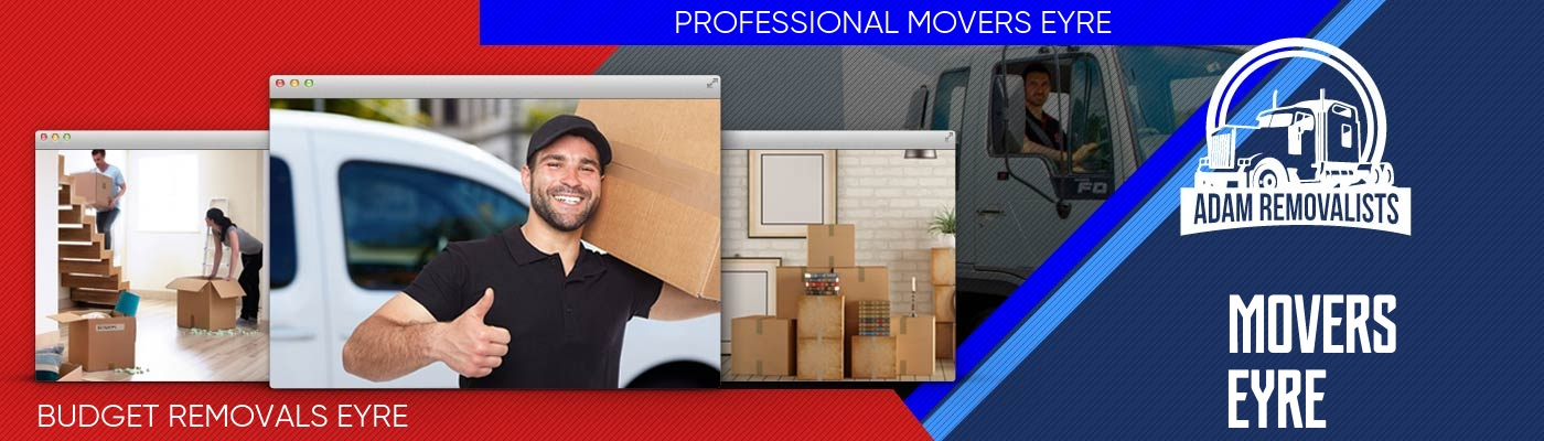 Movers Eyre