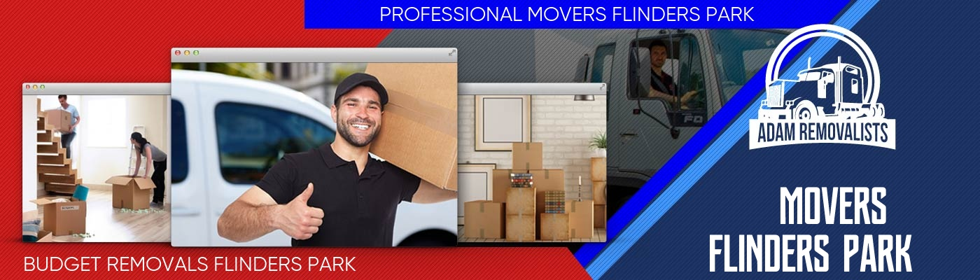 Movers Flinders Park