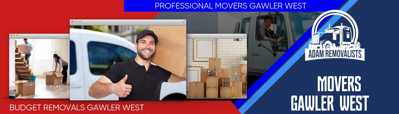 Movers Gawler West