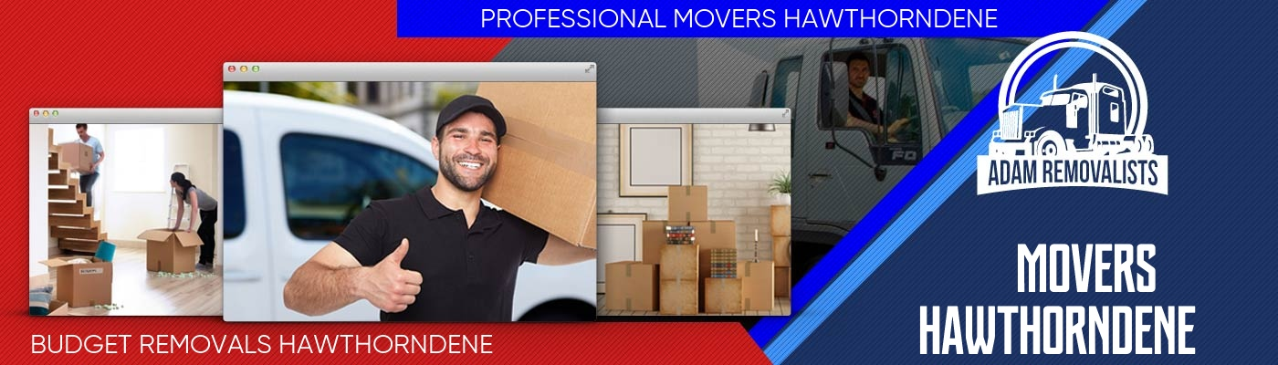 Movers Hawthorndene