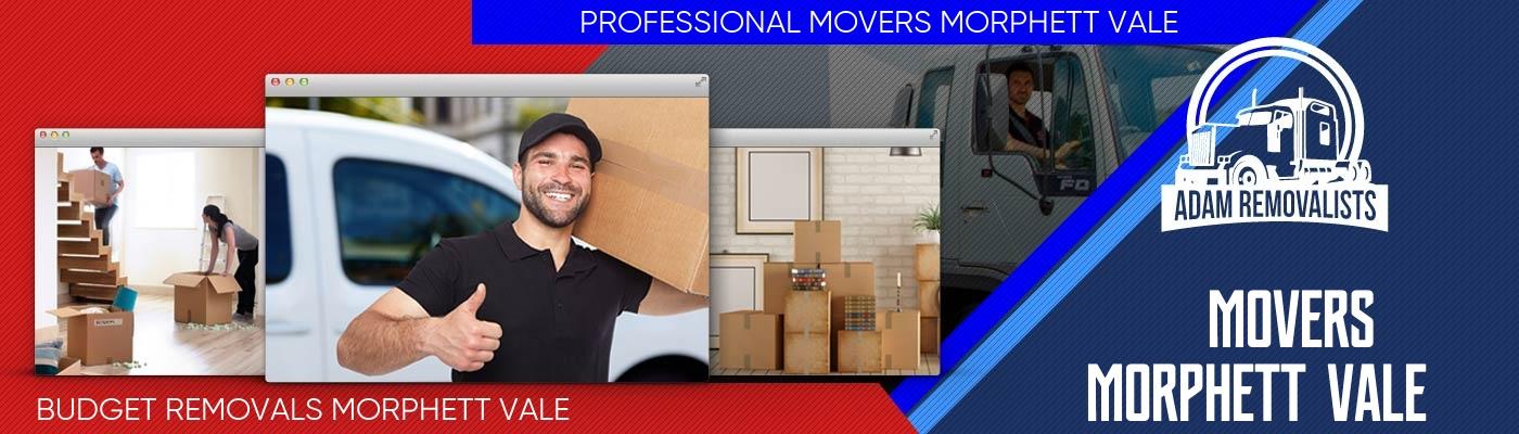 Movers Morphett Vale