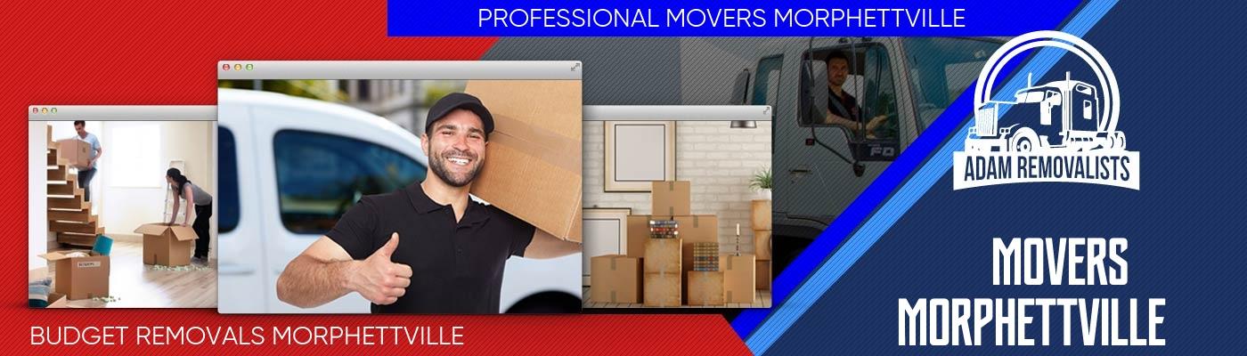 Movers Morphettville