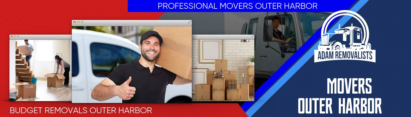 Movers Outer Harbor
